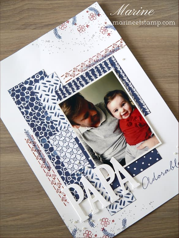 StampinUp - Marine Wiplier - Creative Support Team Blog Hop5