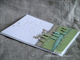 StampinUp - Marine Wiplier pour SB - Sketch 118 - 2