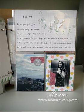 StampinUp - Marine Wiplier - AlbumGrossesse024