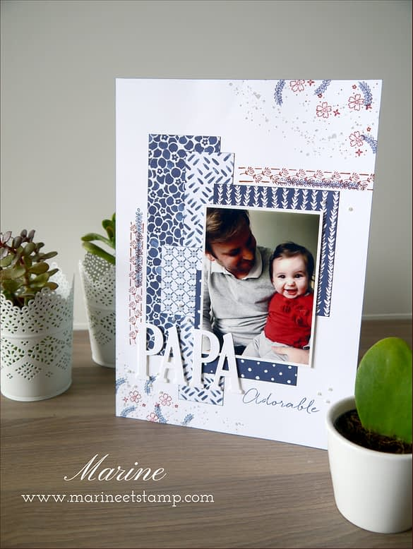 StampinUp - Marine Wiplier - Creative Support Team Blog Hop4