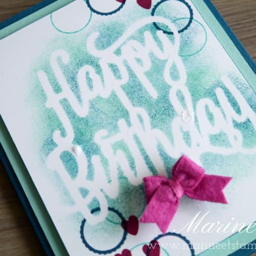 StampinUp – Marine Wiplier – Totally Techniques – Juillet 2017-3