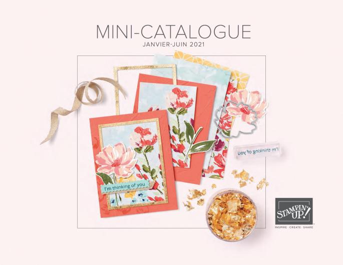 Catalogue printemps ete 2021