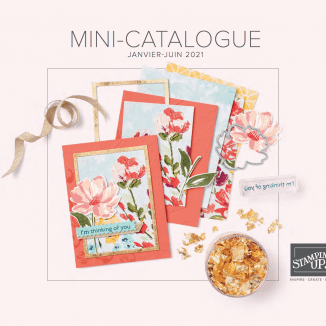 Catalogue printemps ete 2021
