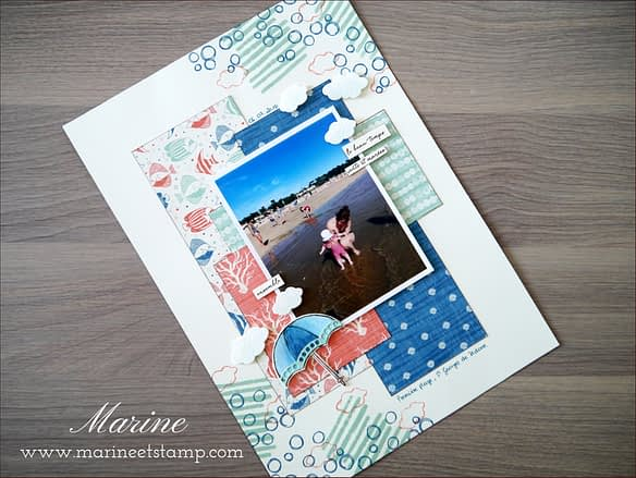 StampinUp - Marine Wiplier - Creative Support Team Blog Hop8