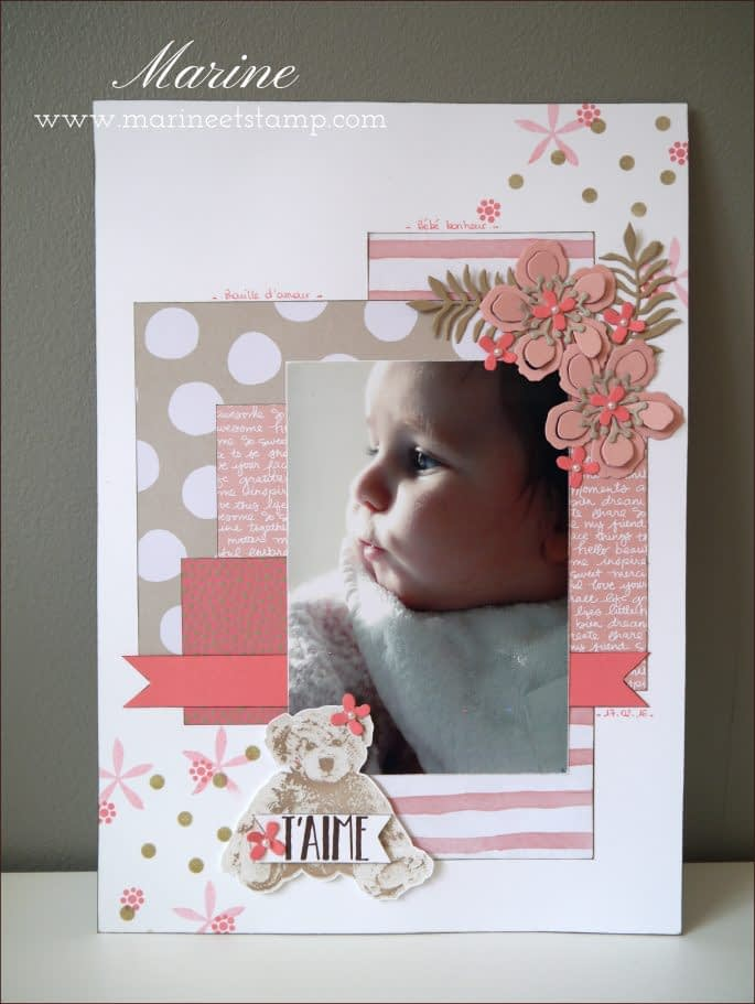 StampinUp – Marine Wiplier – Creative Support Team Blog Hop