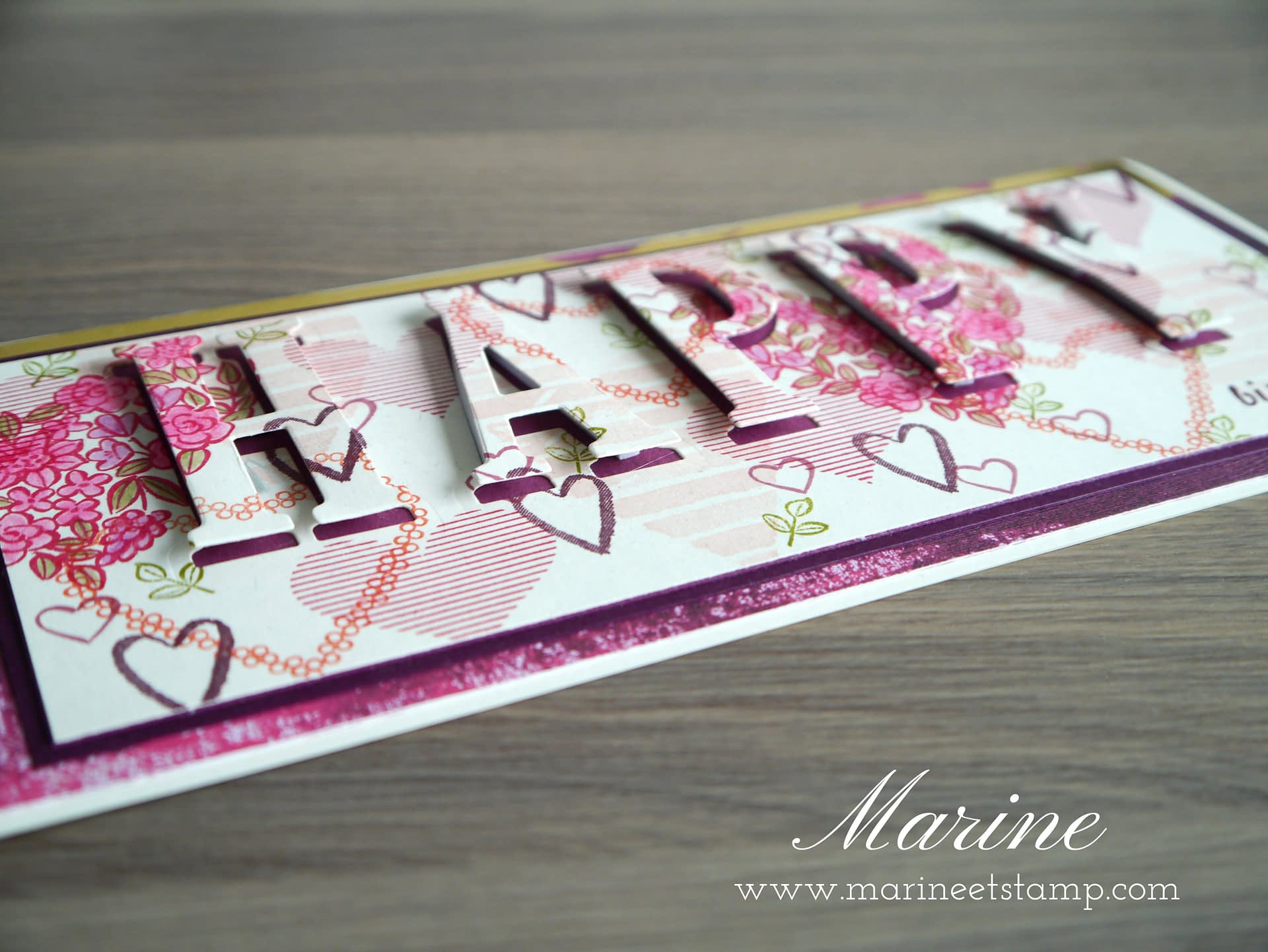 StampinUp – Marine Wiplier – Totally Techniques – Janv18-3